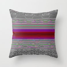 Ever Onward Throw Pillow