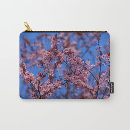 Spring is coming! III Carry-All Pouch