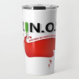 W.I.N.O.S. Travel Mug