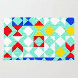 Geometric XVI Rug