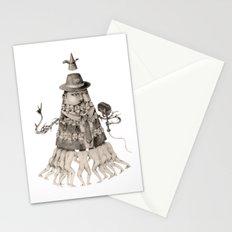 Coneman Stationery Cards