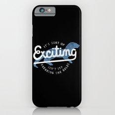 Exciting Slim Case iPhone 6s