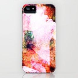 Take a Breath iPhone Case