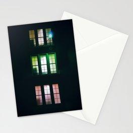 LightLevels Stationery Cards