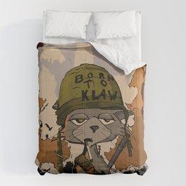 Apocalypse Meow Comforters