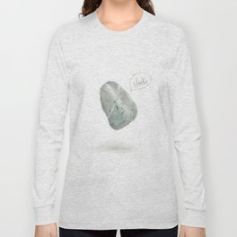 Abusive Stone - Wanker Long Sleeve T-shirt