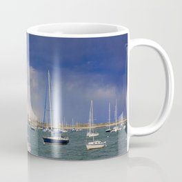 Emmons Marina Coffee Mug