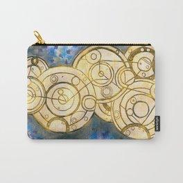 gallifreyan symbols Carry-All Pouch
