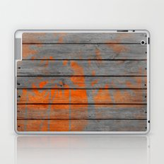 Deck Laptop & iPad Skin