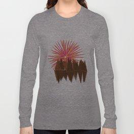 Boiling Sun Long Sleeve T-shirt