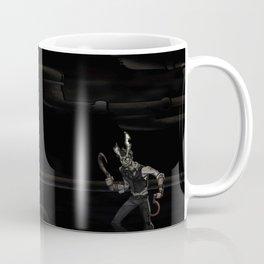 Splicer Coffee Mug