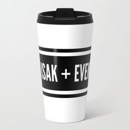 Isak x Even Travel Mug