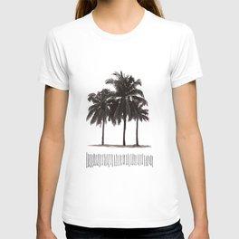 Palms III T-shirt
