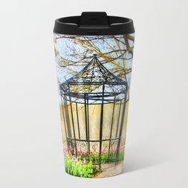 Spring In The GardenII Travel Mug