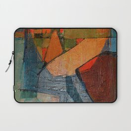 Olympic Boxing Laptop Sleeve