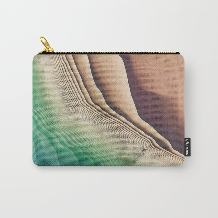 Dune Carry-All Pouch