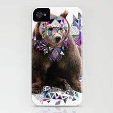 ▲HONAW▲ Slim Case iPhone (4, 4s)