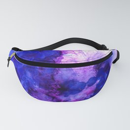 Tranquil Fanny Pack