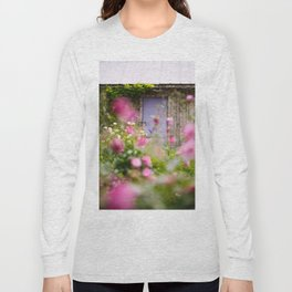 The Rose Garden Long Sleeve T-shirt