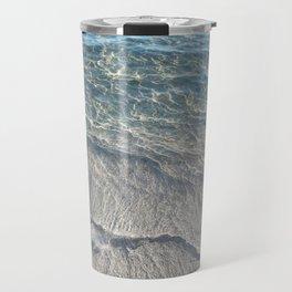 Water Photography Beach   Waves   Clear Water   Sea   Ocean Travel Mug