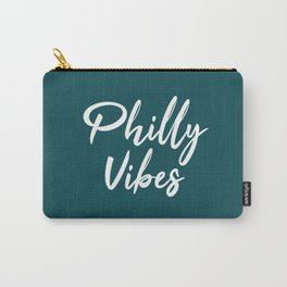 Philly Vibes Carry-All Pouch