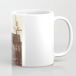 Feriantes Coffee Mug