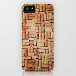 LoveWine iPhone Case