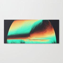 3XPL0R3 Canvas Print