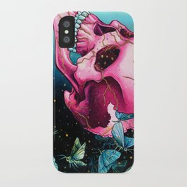 Release iPhone Case