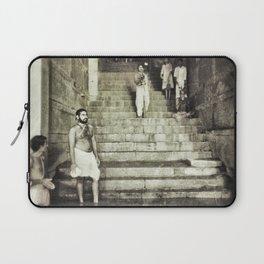 Varanasi (1992) Laptop Sleeve
