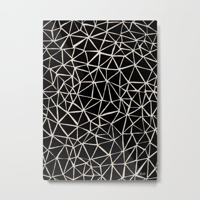 - another - Metal Print