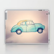 Doris Laptop & iPad Skin