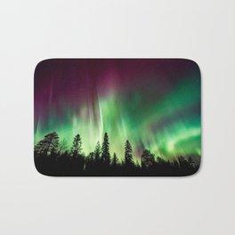 Northern Lights (Aurora Borealis) 10. Bath Mat