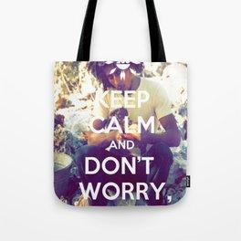 :)  Tote Bag