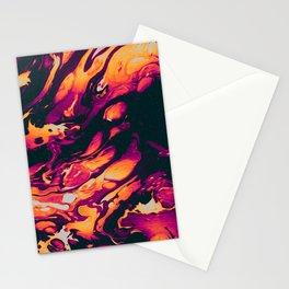 PONTIAC 87 Stationery Cards