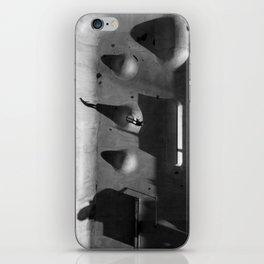 skatepark iPhone Skin
