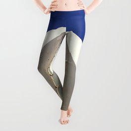 Cape Jervis Lighthouse Leggings