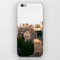 italy iPhone & iPod Skins featuring italy by paulina