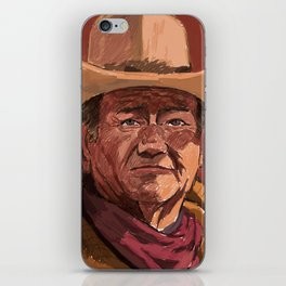 The Cowboys iPhone Skin