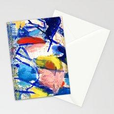 Polka Dot Stationery Cards