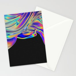 THE ACHE PREMEDITATION Stationery Cards