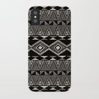 navajo iPhone & iPod Cases featuring Navajo by Stephanie Le Cocq