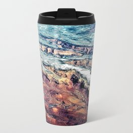 30,000 Feet Metal Travel Mug