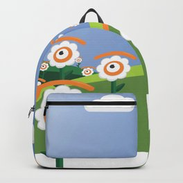 visual field Backpack