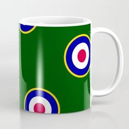 RAF Insignia Coffee Mug