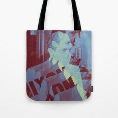Nixon Tote Bag