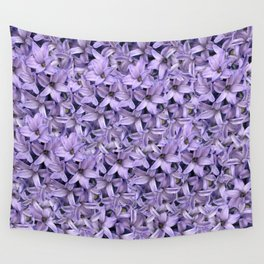 East Side Beauty Wall Tapestry