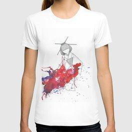 origami #2 T-shirt