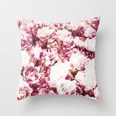 Pink Mood #society6 #decor #buyart Throw Pillow