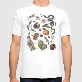 Florida Nature Walks T-shirt